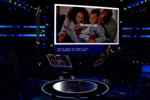 Microsoft's pledge to win back the consumer needs to be more than just words