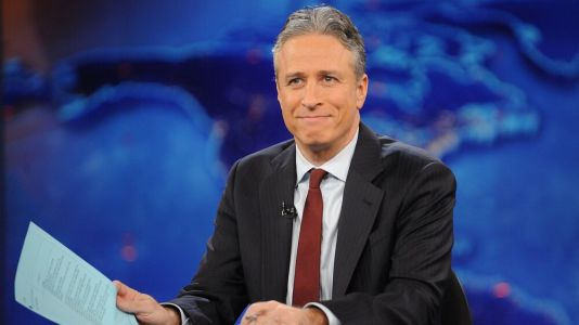 Jon Stewart Set to Host Untitled Current Affairs News Series for Apple TV+