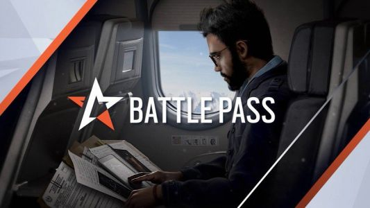 Rainbow Six Siege free Battle Pass 'Call Me Harry' now live