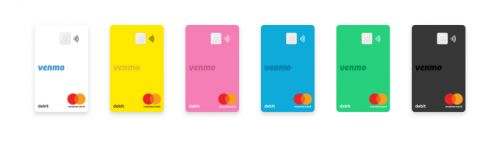 Venmo officially launches its own Mastercard-branded debit card