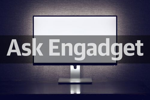 Ask Engadget: Is a 4K monitor the best choice for my desk?
