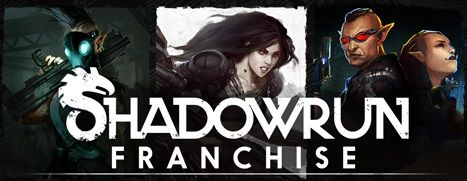 Daily Deal - Shadowrun Franchise 75% Off