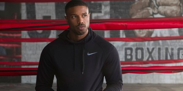 'Creed II' escapes a sequel slump with thrilling fight scenes and a gripping performance by Michael B. Jordan