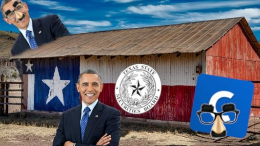 Texas regulator goes after cryptocurrency scammers boasting fake Obama endorsements