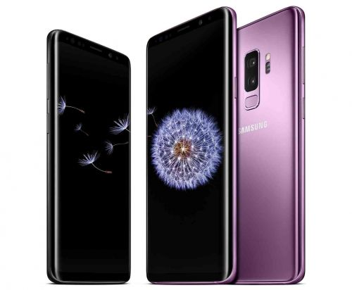 Samsung Galaxy S9 and S9+ pricing and deals for US carriers announced