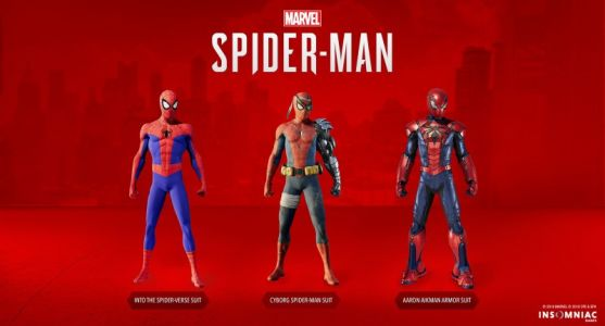 Spider-Man's Final DLC Coming Next Week