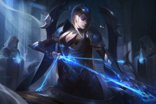 League of Legends turns to Marvel comics to explore the game's rich lore
