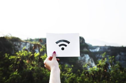 Here's why you might still be using Wi-Fi after cellular 5G launches