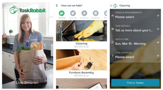 TaskRabbit returns following data breach it can't account for