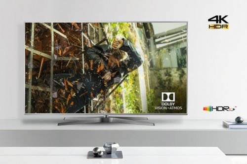 Five reasons to buy the Panasonic GX820 series TV, over other TVs