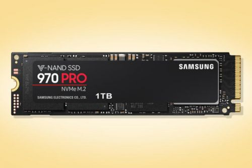 Samsung 970 Pro SSD review: The fastest M.2 NVMe drive yet
