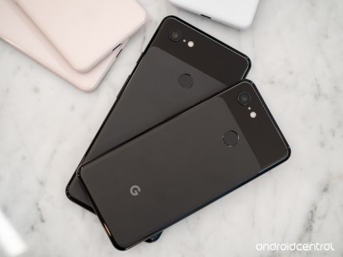 Has your Pixel 3 pre-order shipped yet?