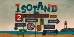 App Army Assemble: Isoland 2 - A point and click adventure that could've used a little direction