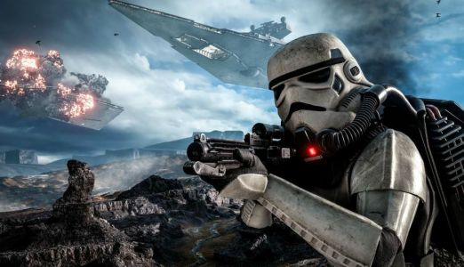 Microtransactions Is Coming Back To STAR WARS BATTLEFRONT II, EA Says They'll Be Cosmetic Only