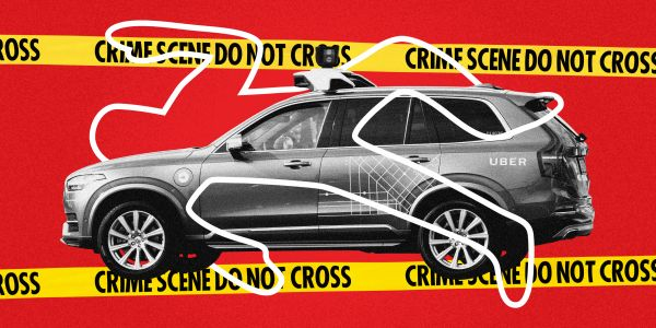 Uber insiders describe questionable decisions before its self-driving car killed a pedestrian