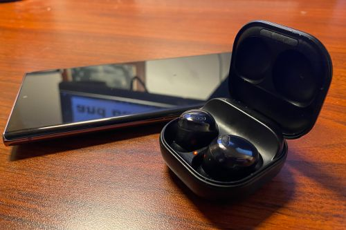 Samsung Galaxy Buds Pro review: A little bit of everything