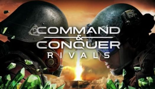 Command and Conquer Remasters Coming For The Series 25th Anniversary