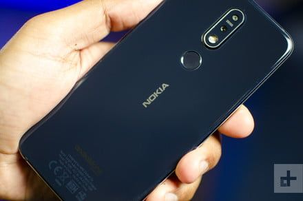 Nokia phones are being investigated for allegedly sending data to China