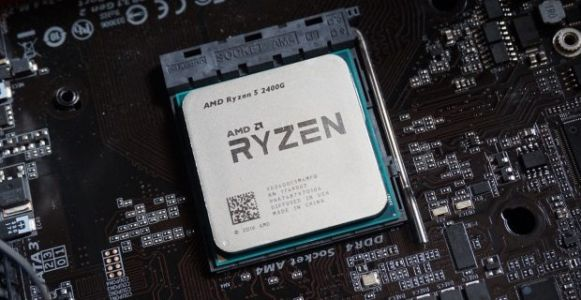AMD Ryzen 5 2400G review: Impressive 1080p gaming without the need for a dedicated graphics card