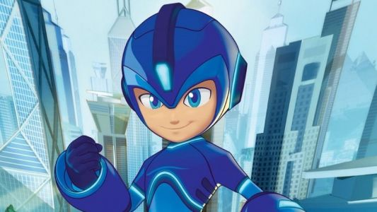 MEGA MAN: FULLY CHARGED Will Debut On Cartoon Network In August