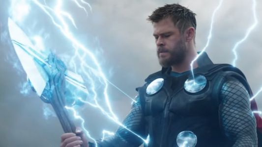 "Marvel Releases a New ""Honor"" TV Spot For AVENGERS: ENDGAME"