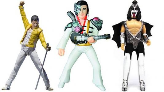 Toy Tuesday: The Best Rock & Roll Toys