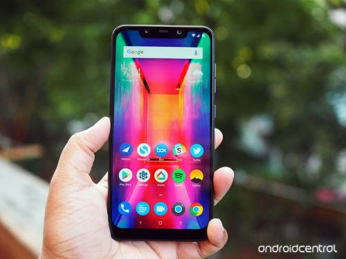 Stable Android 9.0 Pie update is now rolling out to POCO F1