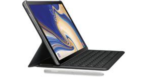 Samsung Galaxy Tab S4 specs leak in full