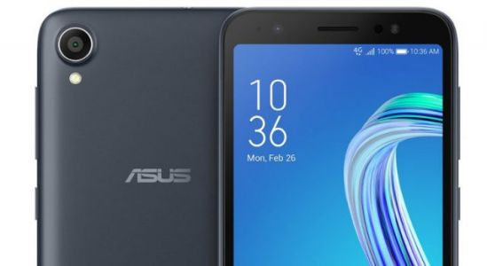 Asus Zenfone L1 Lite with 3000mAh battery launched in India