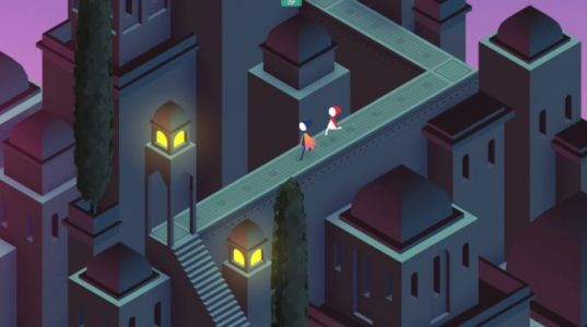 Monument Valley 2 finally lands on Android next month