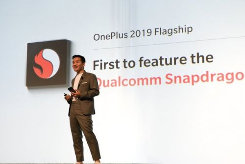 OnePlus confirms it will launch a 5G phone with a Snapdragon 855 in early 2019