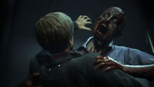 The Resident Evil 2 remake on PC won't require a scary powerful rig