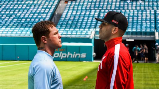 How to live stream Canelo vs Yildirim fight for free and from anywhere today
