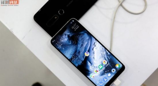 Nokia X6 To Go Global Under the Name of Nokia 6.1 Plus