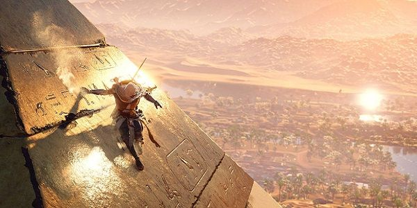 Somebody Is Translating Assassin's Creed: Origins' Hieroglyphs