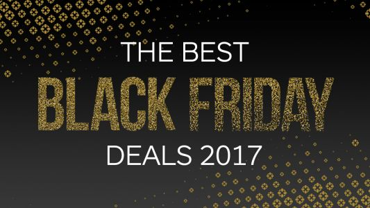 The Best Black Friday Gaming Deals and More