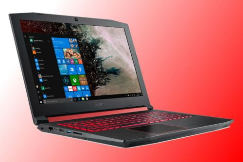 Acer and Dell gaming laptops drop to ludicrously low prices to clear way for Intel 8th-gen CPUs