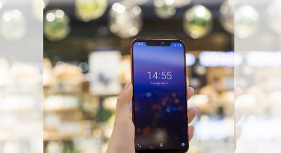 UMIDIGI Z2/Z2 Pro: Hands-On with World's First 6.2'' FHD+ Helio P60 SoC Phone