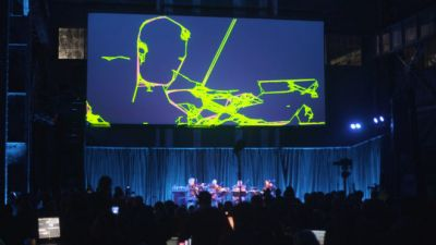 The Unsettling Performance That Showed the World Through AI's Eyes