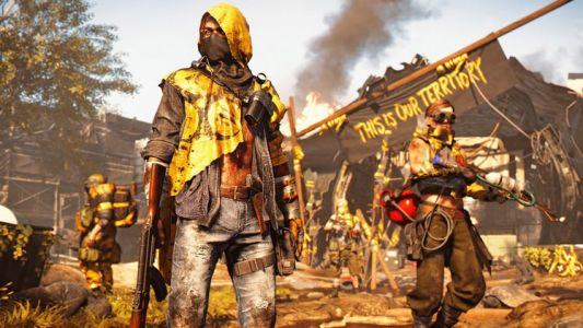 The Division 2 review: All about that endgame