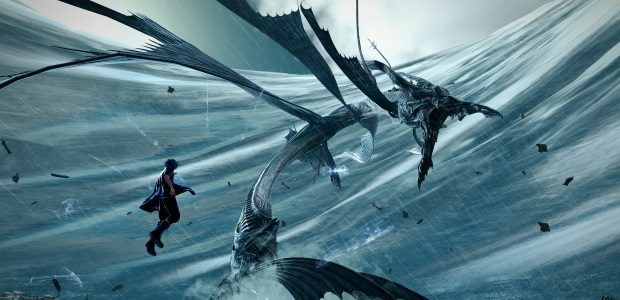Final Fantasy XV Windows Edition: all your PC port questions answered