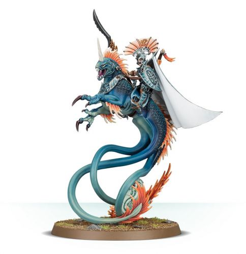 More Idoneth Deepkin Available To Order From Games Workshop