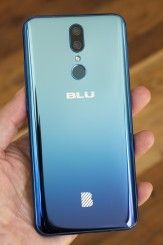 Hands On with the Blu G9