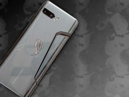 Asus ROG Phone III surfaces on GeekBench with 12GB of RAM
