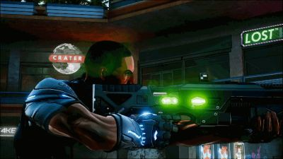 Crackdown 3 is delayed, but is that such a terrible thing?