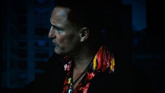 First Look at Woody Harrelson as Cletus Kasady in VENOM 2