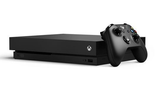 Microsoft's flagship Xbox One X console arrives in India
