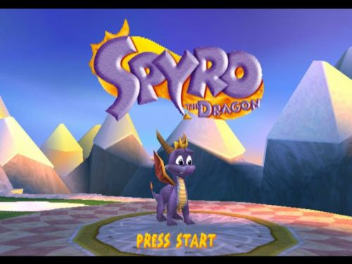 SPYRO THE DRAGON May Be Getting A PS4 Remaster This Year