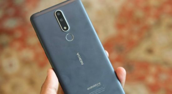 Nokia 3.1 Plus officially launched in India