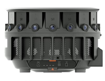 Google is handing out 100 of its insane 360-degree 4K camera rigs